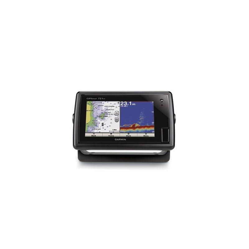 GPSMAP 721xs con base mundial