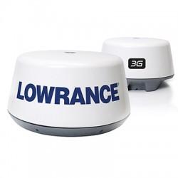Radar Broadband 3G™ Lowrance