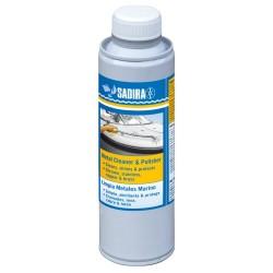 Limpia metales marino 270ml Sadira