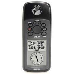 GPS 72™ Garmin