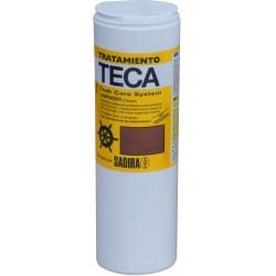 Limpiador de teca Sadira 500 ml