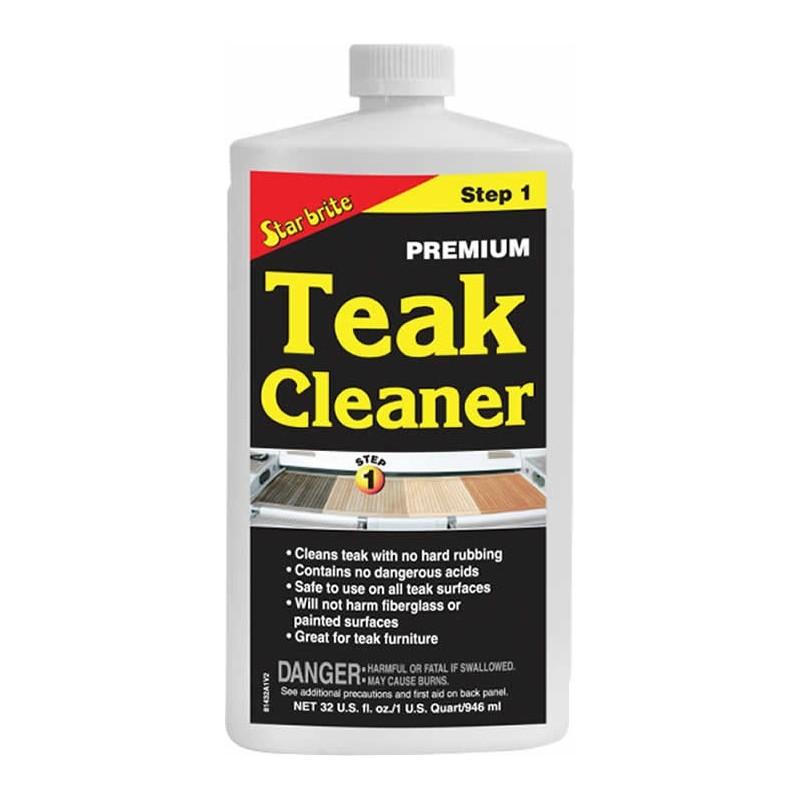 Teak cleaner StarBrite 470ml