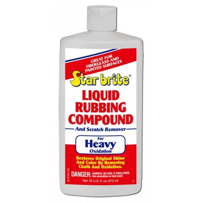 Limpiador instantáneo para óxido fuerte 470ml Starbrite