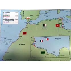 Imray North Africa Pilot