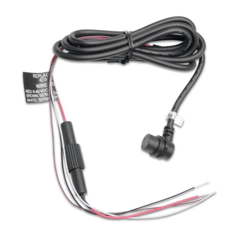 Cable alimentación y datos GPS Garmin