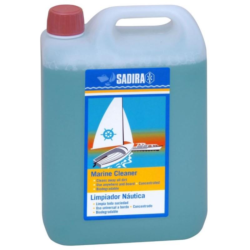 Sadira multipurpose marine cleaner 2 L