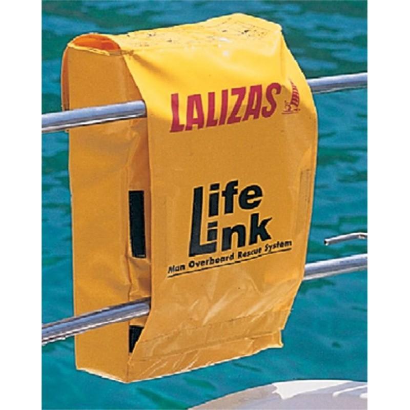 Sistema de rescate life-link Lalizas