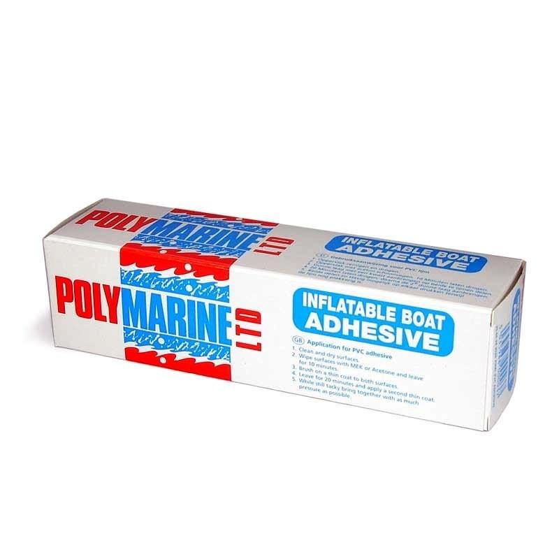 Adhesivo neumáticas PVC 70ml Polymarine