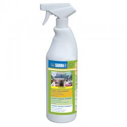 Limpiador desinfectante SHD...