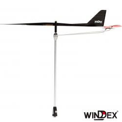Windex wind indicator