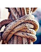 ropes in Nautica Almerimar